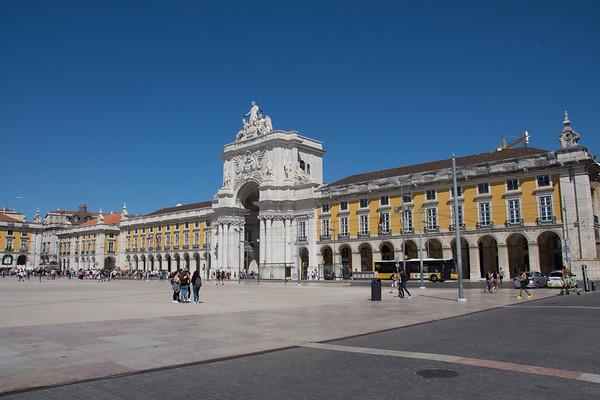 Lisbon summer 2017