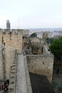 Towers and Ramparts