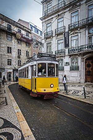 Les tramways