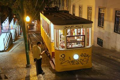 Lissabon September 2010