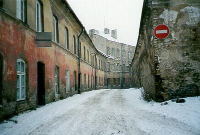 Vilnus, Lithuania
