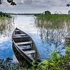 Snaigyno ezeras. Lake Snaigynas.