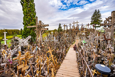 Hill of Crosses