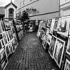 Street market. Gatves turgelis. Vilnius