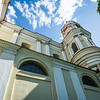 St. Peter and St. Paul's Church. Vilnius. Sv. Petro ir Sv. Pauliaus baznycia.