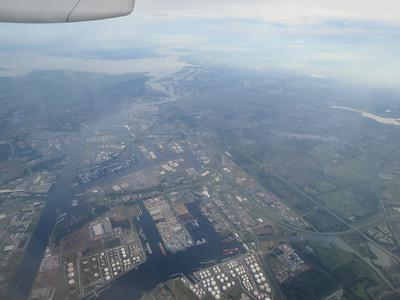 Amsterdams havengebied