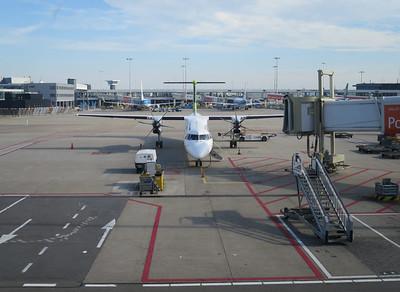 airBaltic,  Bombardier Q400 NextGen