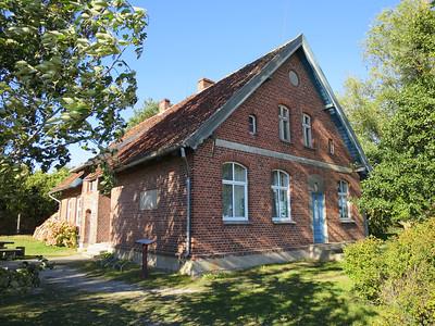 Duitse lagere school 1904
