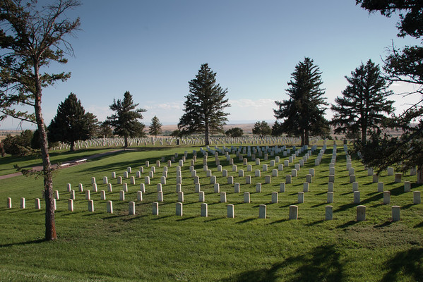 Little Bighorn National Monument- DDH