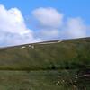 Uffington White Horse (1000BC)