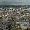 Utsikt fra Liverpool Cathedral 12/08/2008