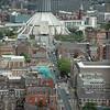 Utsikt fra Liverpool Cathedral 12/08/2008  --- Foto: Jonny Isaksen