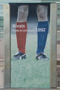 Liverpool  10/05/2014   --- Foto: Jonny Isaksen