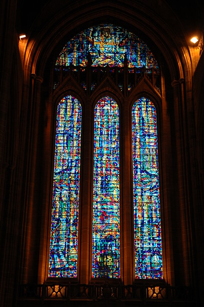 Liverpool Cathedral 12/08/2008