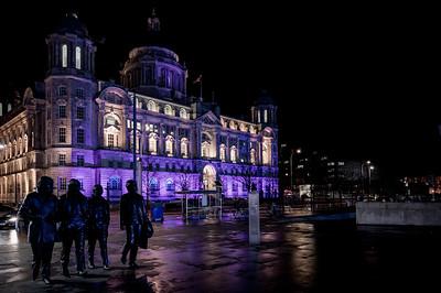 Liverpool 13/12/2019    --- Foto: Jonny Isaksen