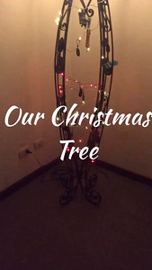 Cuneca Christmas Tree