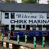 Chirk Marina.