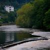 River Dee, Llangollen.