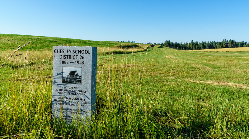 Chesley School