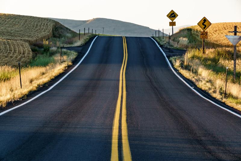 Rural Roadtrip