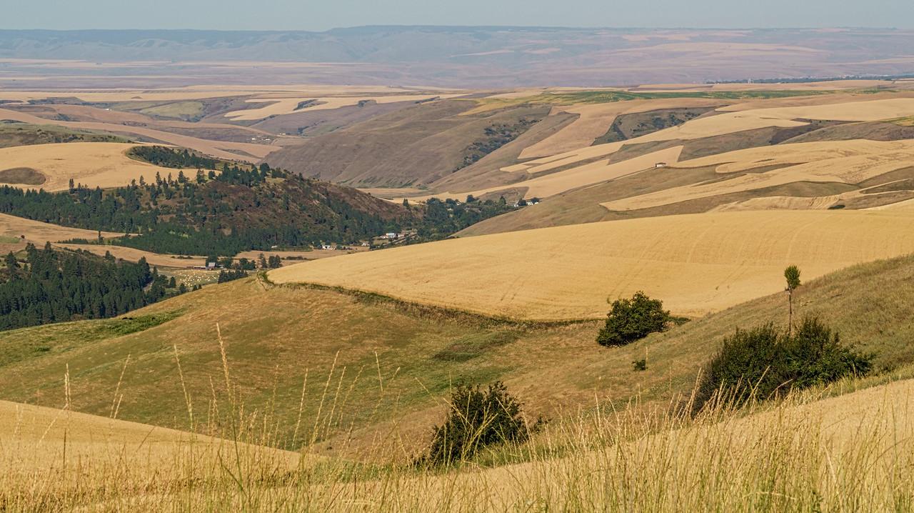 Culdesac Idaho