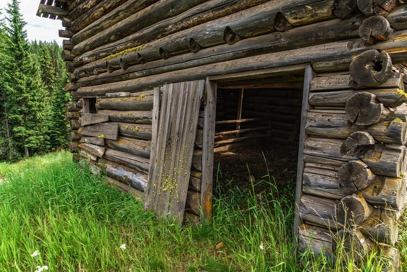 Born In A Barn?