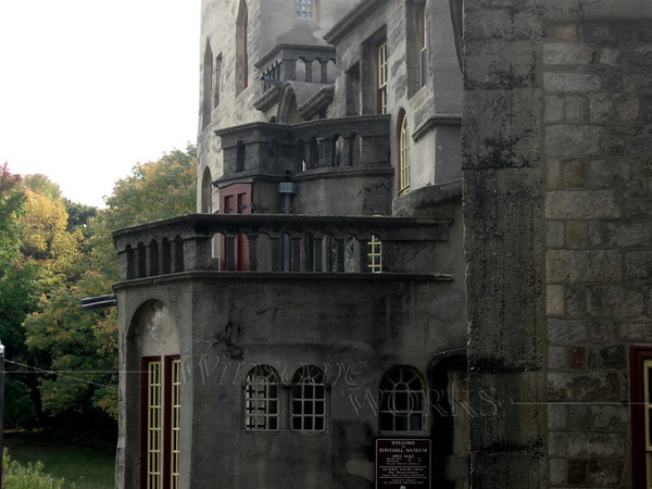 FontHill in October