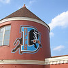 Durham Athletic Park tower cl