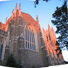 Duke Chapel [panoramic]