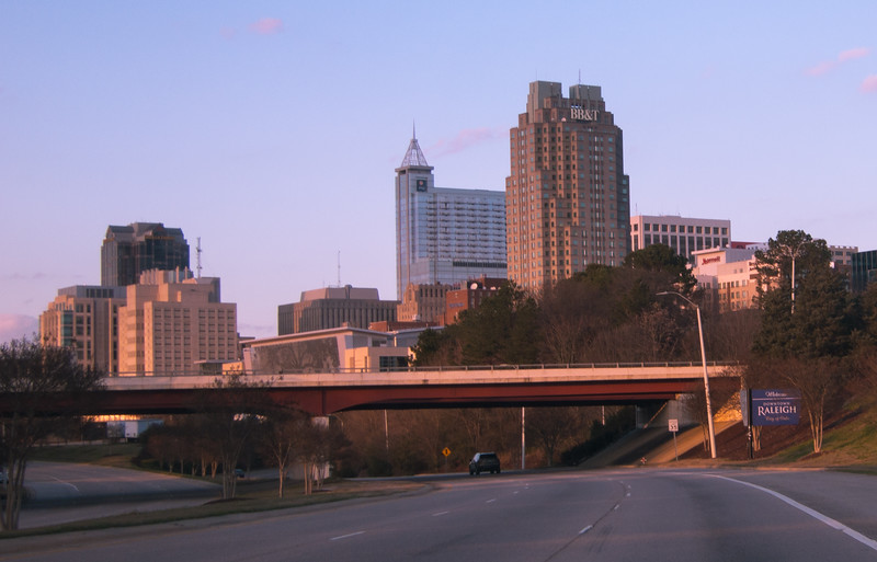 20180313 (1849) Downtown Raleigh (2 of 2)