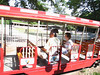 20090601 Pullen Park miniature train, Raleigh