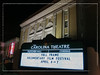 00aFavorite 20130406 (2153) Carolina Theatre sign for Full Frame Film Festival nt [paint, frame]