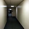 World's ugliest hallway