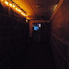 Now let's give it all the Great Pumkin Production Company treatment, the hallway