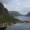 9-1-17241664lofoten Nusfjord Fishing Village