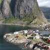 9-1-17241726lofoten Nusfjord Fishing Village