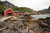 Nusfjord, Norway.