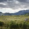 Farmland in Vestvågøy