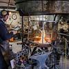 The Blacksmith of Sund: Inside his Workshop