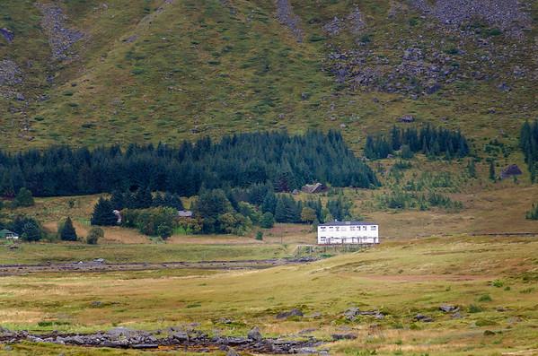 Flakstadøy: A Remote Place to Live
