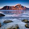 Rocks At Skagsanden