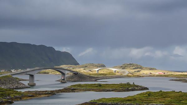 Kubbholmieia Bridges