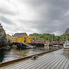 "Nusfjord: The Cradle of Lofoten Fishing ""Industry"""