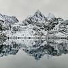Maervoll, Vestvagoy - Lofoten Islands, Norway
