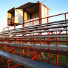 Main Bleachers