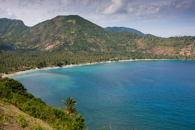 Lombok, Indonesia  June 2009