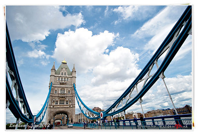 London(倫敦) - Jul 2012