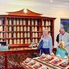 Tea at Fortnam & Mason