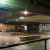 Skateboard Park - London