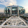 London Eye Gondola